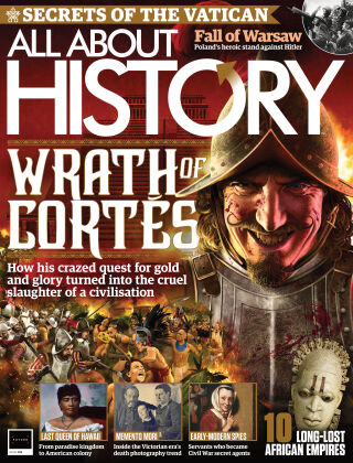 All About History Issue 99