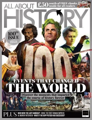 All About History Issue 100
