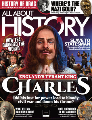 All About History Issue 101