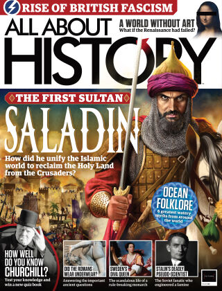 All About History Issue 102