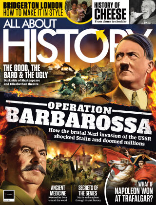All About History Issue 104