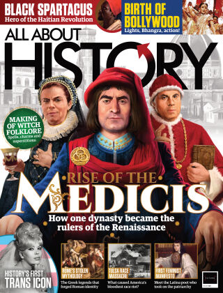 All About History Issue 105