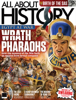 All About History Issue 106
