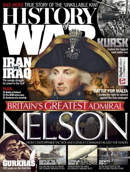 History of War September 10, 2015 00:00