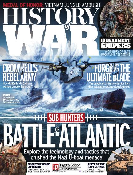 History of War January 28, 2016 00:00