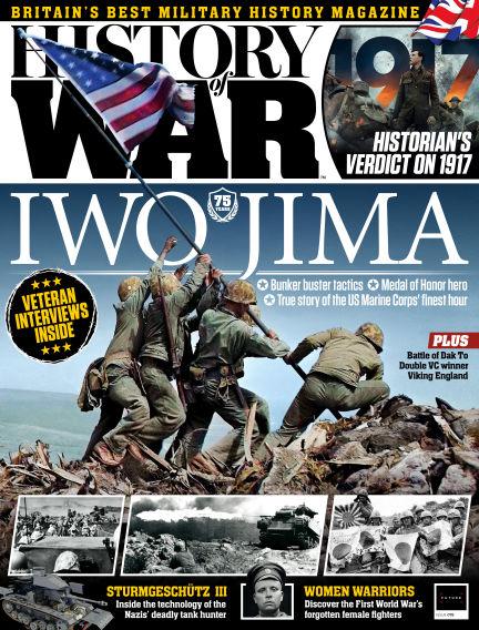 History of War February 20, 2020 00:00