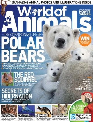 World of Animals Issue 013