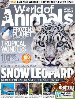 World of Animals Issue 015