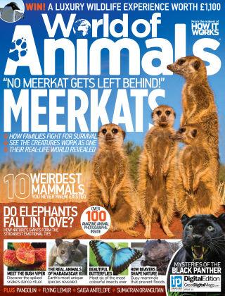 World of Animals Issue 014