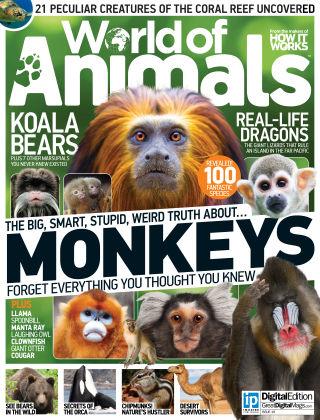 World of Animals Issue 019