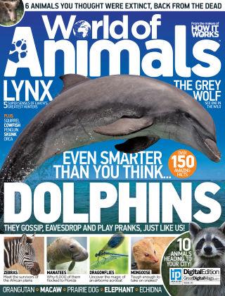 World of Animals Issue 020