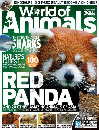 World of Animals Issue 021