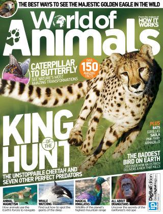 World of Animals Issue 022