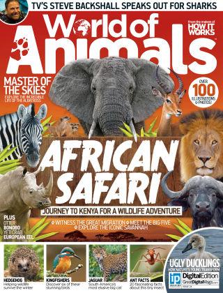 World of Animals Issue 024