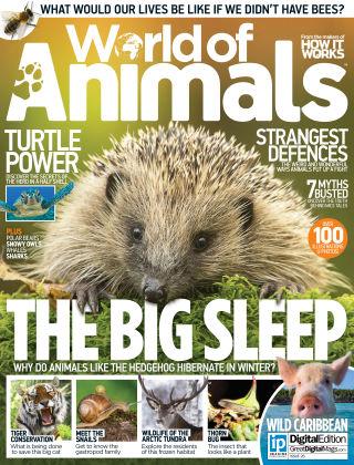 World of Animals Issue 026