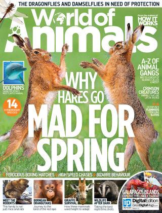 World of Animals Issue 031