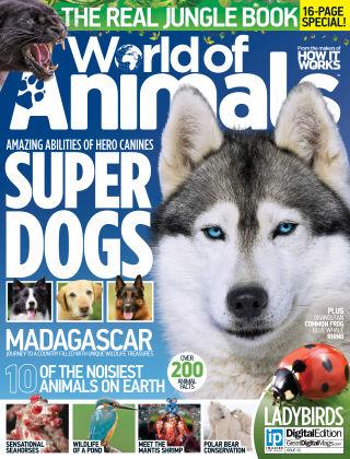World of Animals Issue 032