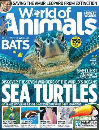 World of Animals Issue 034
