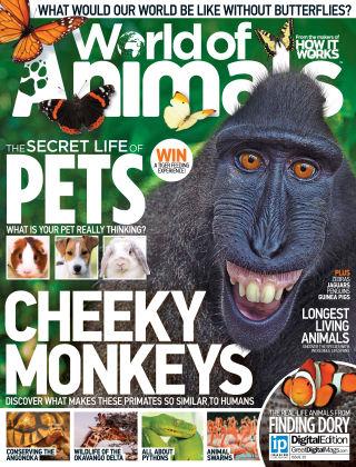 World of Animals Issue 035