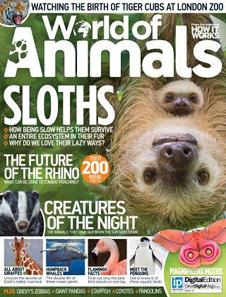 World of Animals Issue 037