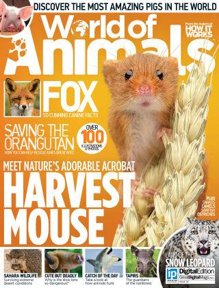 World of Animals Issue 039
