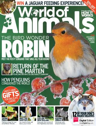 World of Animals Issue 040