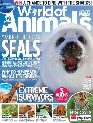 World of Animals Issue 041