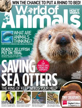 World of Animals Issue 043
