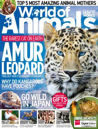 World of Animals Issue 44