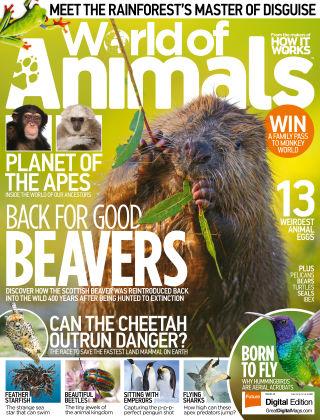 World of Animals Issue 45