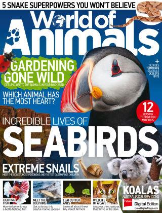 World of Animals Issue 46