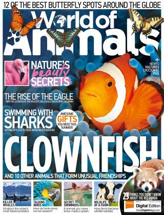 World of Animals Issue 47