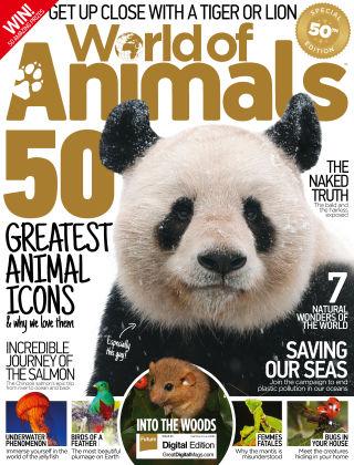 World of Animals Issue 50