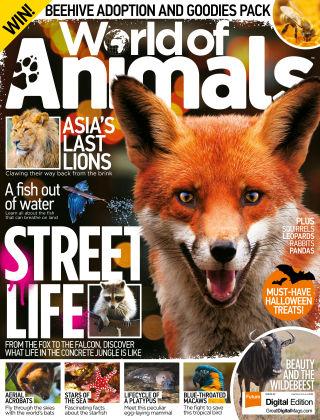 World of Animals Issue 52