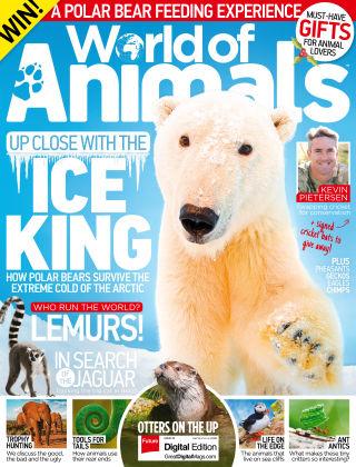 World of Animals Issue 53