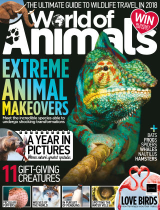 World of Animals Issue 55