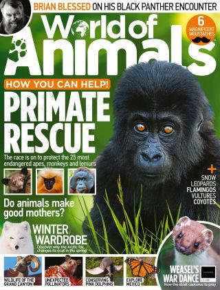 World of Animals Issue 56