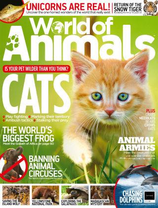 World of Animals Issue 58