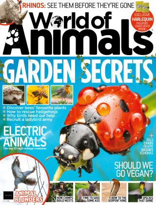 World of Animals Issue 59