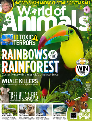 World of Animals Issue 60