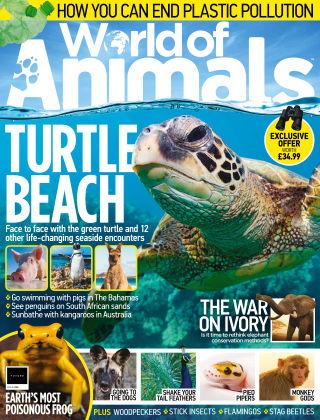 World of Animals Issue 61