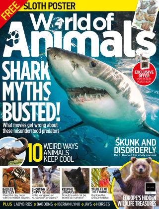 World of Animals Issue 62