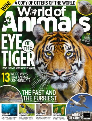 World of Animals Issue 63