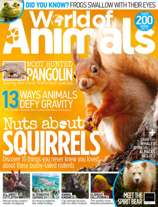 World of Animals Issue 64