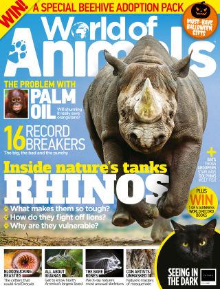 World of Animals Issue 65