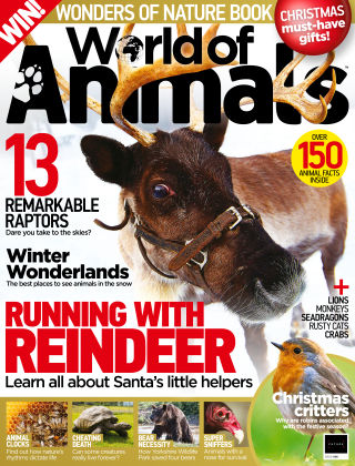 World of Animals Issue 66