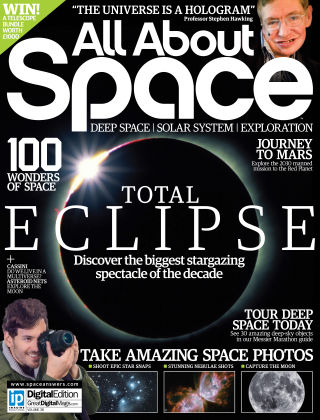 All About Space Issue 036