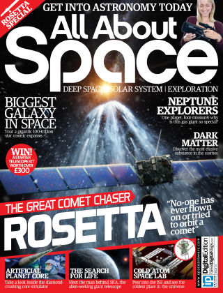 All About Space Issue 031