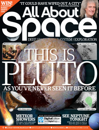 All About Space Issue 042