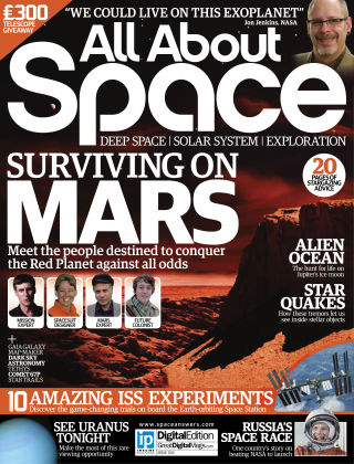 All About Space Issue 043